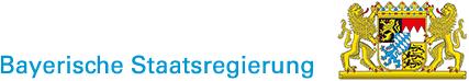 Logo Bayerische Staatsregierung